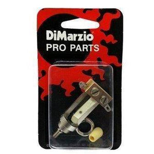 DiMarzio EP1101 Switchcraft Long Straight 3-way Toggle Switch Cream Knob - Music 440