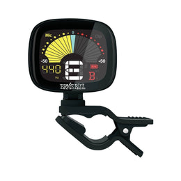 Load image into Gallery viewer, Ernie Ball Flextune Clip-on Tuner - Music 440