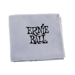 Ernie Ball  Microfibre Polish Cloth - Music 440