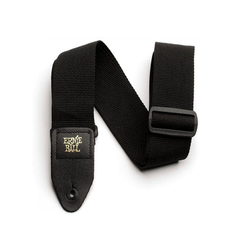 Image of Ernie Ball Polypro Guitar Strap – Various Colours - Music 440
