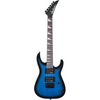 Jackson JS series Dinky Minion JS1X, Amaranth Fingerboard - Metallic Blue Burst