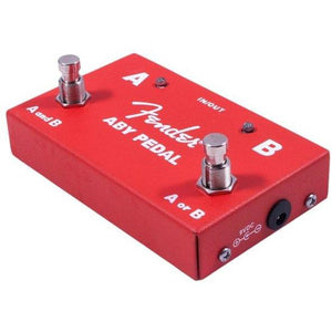 Fender ABY Footswitch - Music 440