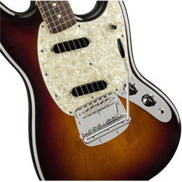 Load image into Gallery viewer, Fender American Performer Mustang 3-Color Sunburst - Music 440