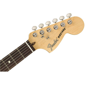 Fender American Performer Mustang 3-Color Sunburst - Music 440