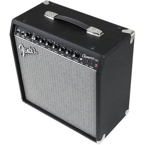 Fender Champion 40 - Music 440