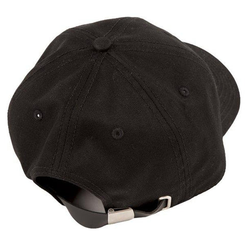 Image of Fender Custom Shop Baseball Hat, Black, One Size Fits Most - Music 440