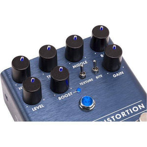 Fender Full Moon Distortion Pedal - Music 440