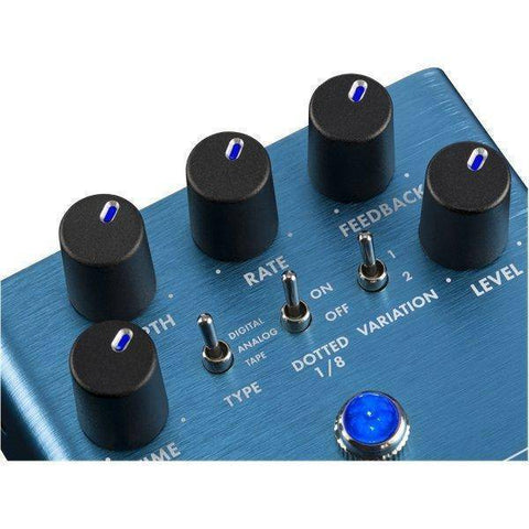Image of Fender Mirror Image Delay - Music 440