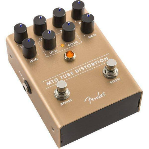 Fender MTG Tube Distortion Pedal - Music 440