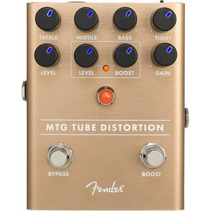 Fender MTG Tube Distortion - Music 440