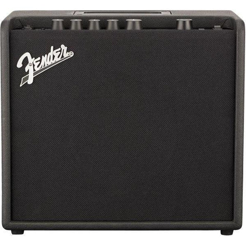 Fender Mustang LT25 Guitar Amplifier - Music 440