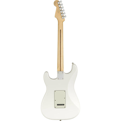 Fender Player Stratocaster, HSS - Polar White - Music 440