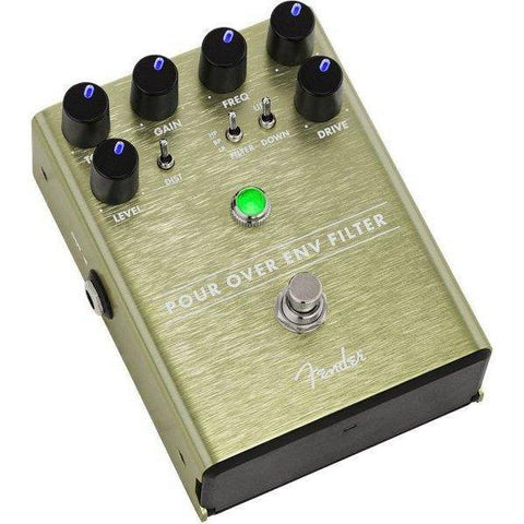 Image of Fender Pour Over Envelope Filter - Music 440