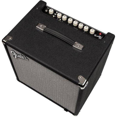 Fender Rumble 40 - Music 440
