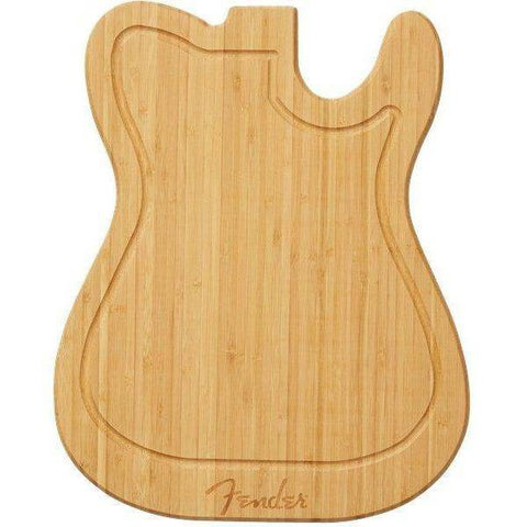 Image of Fender Telecaster Cutting Board - Music 440