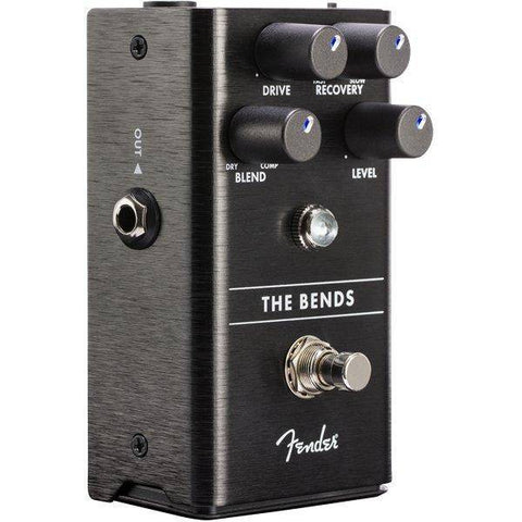 Fender The Bends Compressor - Music 440