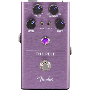 Fender The Pelt Fuzz - Music 440