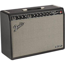 Load image into Gallery viewer, Fender Tone Master Deluxe Reverb 100 Watt Electric Guitar Amp - Music 440