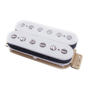 Fender Twin Head Vintage Humbucking Neck Pickup, Parchment - Music 440