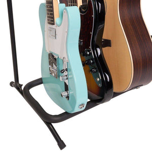 Fretz Multi-Rack Guitar Stand (3 Guitars) - Music 440