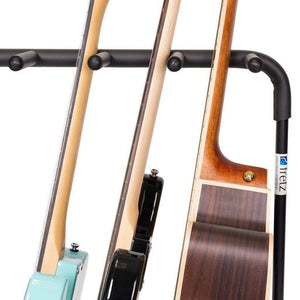 Fretz Multi-Rack Guitar Stand (7 Guitars) - Music 440