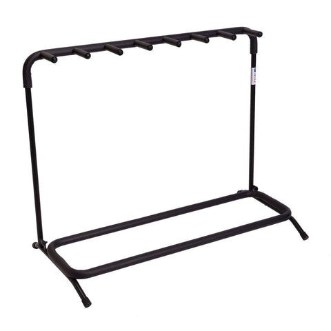 Image of Fretz Multi-Rack Guitar Stand (7 Guitars) - Music 440
