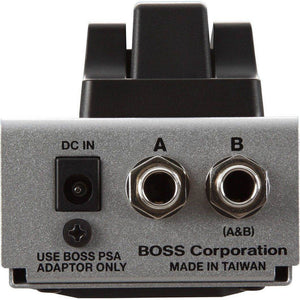 BOSS FS-7 Dual Footswitch - Music 440