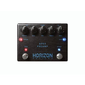 Horizon Devices Apex Preamp - Music 440