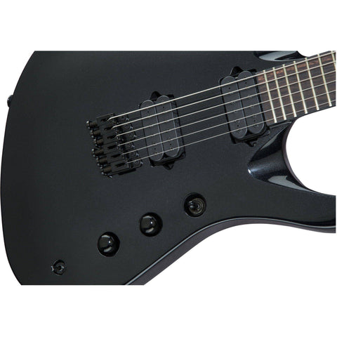 Jackson Pro Series Chris Broderick Solist HT6 - Metallic Black - Music 440