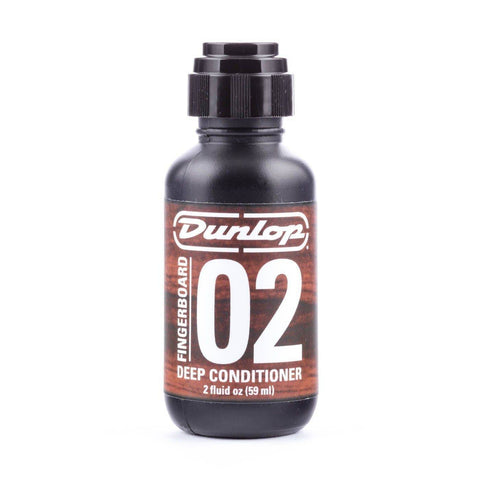 Jim Dunlop 02 Fingerboard Deep Conditioner - Music 440