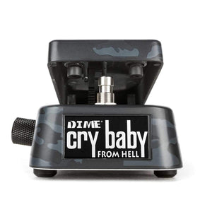 Jim Dunlop DB01B Dimebag Cry Baby From Hell Wah - Music 440