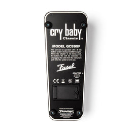 Load image into Gallery viewer, Jim Dunlop GCB95F Cry Baby Classic Wah - Music 440