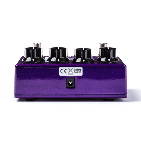 Image of MXR Sub Machine - Octave Fuzz Pedal - Music 440