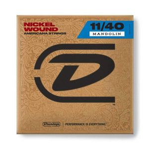 Jim Dunlop Mandolin Strings - Music 440