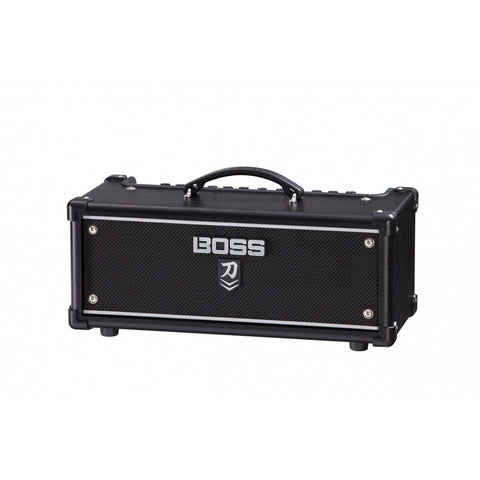 BOSS KTNHEAD2 Katana-Head MkII 100w Guitar Amp Head - Music 440