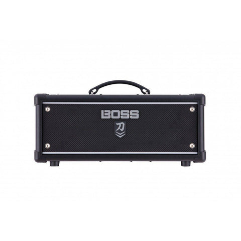Image of BOSS KTNHEAD2 Katana-Head MkII 100w Guitar Amp Head - Music 440