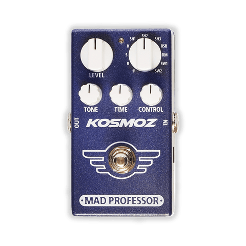 Image of Mad Professor Kosmos Ambient Reverb - Music 440
