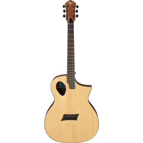 Image of Michael Kelly Guitars Forte Port Acoustic Guitar (Natural) - Music 440