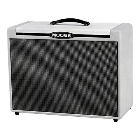 Image of Mooer GC112 1x12 Portable Closed Back Speaker Cabinet *Shop Worn* - Music 440