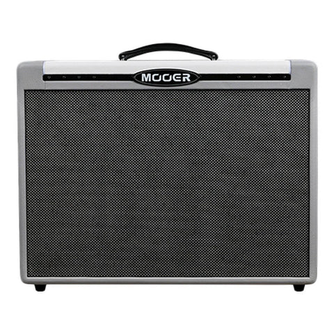 Mooer GC112 1x12 Portable Closed Back Speaker Cabinet *Shop Worn* - Music 440