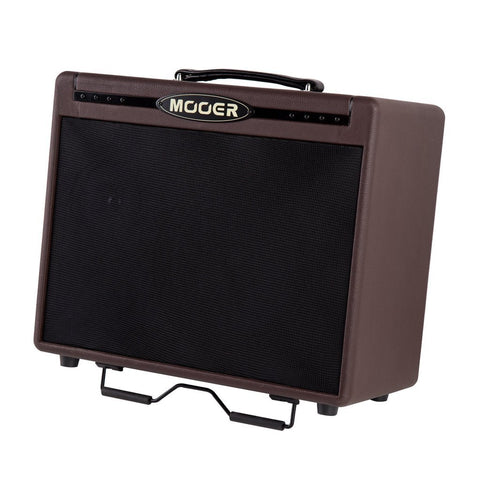 Image of Mooer SD50A 'Shadow' 50 Watt Acoustic Guitar Amp - Music 440