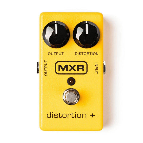Image of MXR M104 Distortion+ Pedal - Music 440