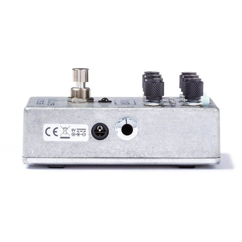 MXR M116 Fullbore Metal Distortion Pedal - Music 440