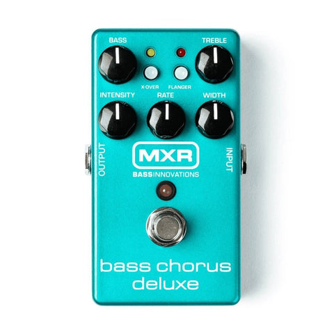 Image of MXR M83 Bass Chorus Deluxe - Music 440