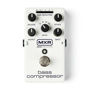 MXR M87 Bass Compressor Pedal - Music 440