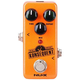 Load image into Gallery viewer, NU-X Mini Core Series Konsequent Digital Delay Effects Pedal - Music 440