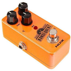 NU-X Mini Core Series Konsequent Digital Delay Effects Pedal - Music 440