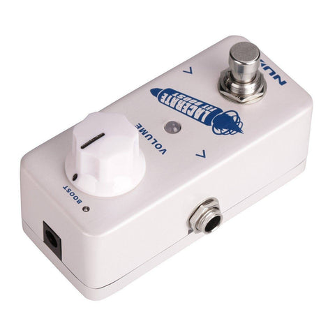 Image of NU-X Mini Core Series Lacerate FET Boost Effects Pedal - Music 440