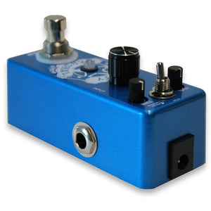 Outlaw Deputy Marshal - Plexi Distortion Pedal - Music 440