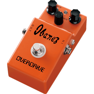 Ibanez OD850 Overdrive - Music 440